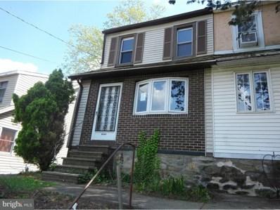 4128 Garrett Road, Drexel Hill, PA 19026 - MLS#: 1001190716