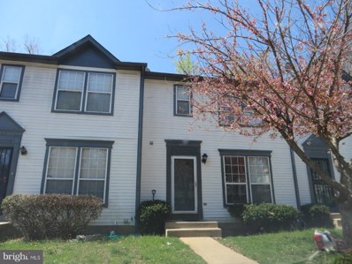 6827 Mountain Lake Place, Capitol Heights, MD 20743 - MLS#: 1001190734
