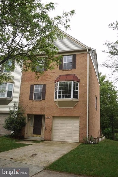 7541 Greenbrook Drive, Greenbelt, MD 20770 - MLS#: 1001190736