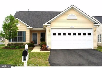 11111 Williamsburg Court, Fredericksburg, VA 22407 - MLS#: 1001190820