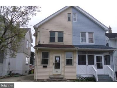 221 Ellis Avenue, Trenton, NJ 08638 - MLS#: 1001190832