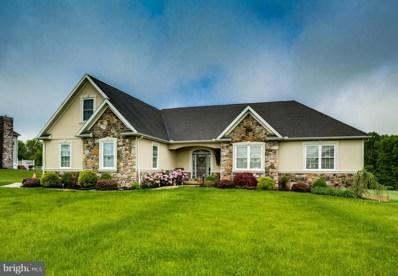 124 Buttercup Lane, Wellsville, PA 17365 - MLS#: 1001190928