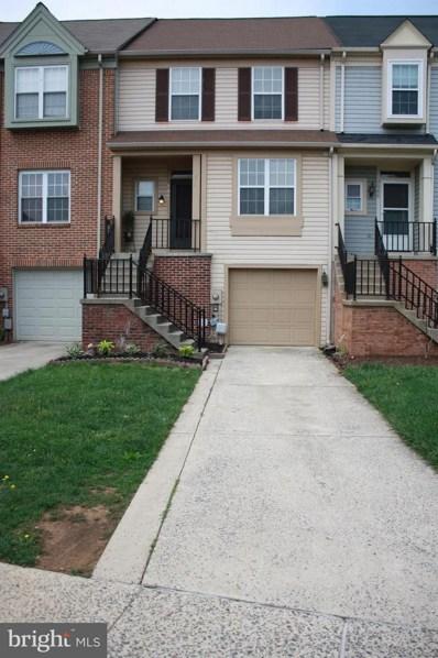 7067 Bradshaw Court W, Frederick, MD 21703 - MLS#: 1001190936