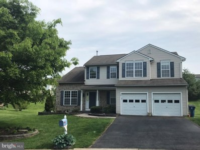 102 Arden Lane, Coatesville, PA 19320 - MLS#: 1001191068