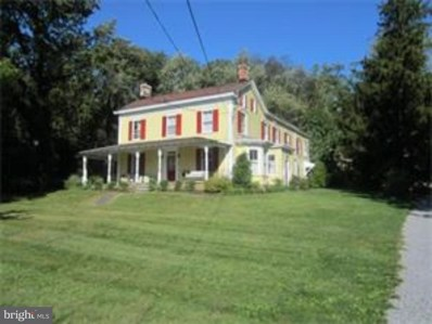 4436 Route 202, Doylestown, PA 18901 - MLS#: 1001191108