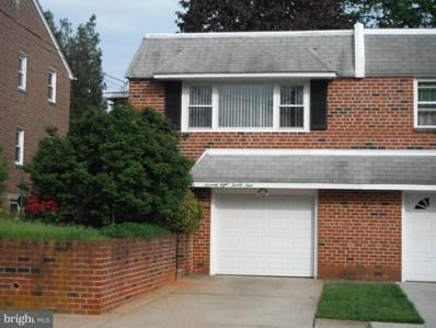 7829 Frontenac Street, Philadelphia, PA 19111 - MLS#: 1001191136
