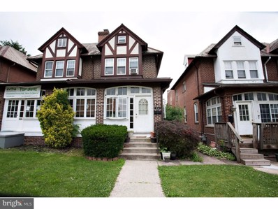 1534 Powell Street, Norristown, PA 19401 - #: 1001191188