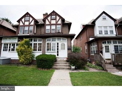 1534 Powell Street, Norristown, PA 19401 - #: 1001191188