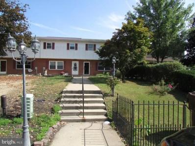 42 Surrey Drive, Chambersburg, PA 17201 - MLS#: 1001191194