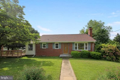 7415 Downhill Run, Frederick, MD 21702 - MLS#: 1001191878