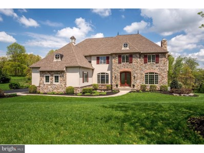 2019 Velvet Trail, Hellertown, PA 18055 - MLS#: 1001191968