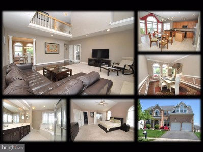 5027 Forge Haven Drive, Perry Hall, MD 21128 - MLS#: 1001193710