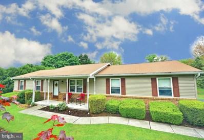 65 Cardinal Drive, Hanover, PA 17331 - MLS#: 1001194624