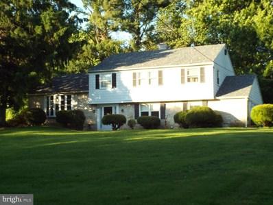 3 Stone Ridge Road, Thornton, PA 19373 - MLS#: 1001195057