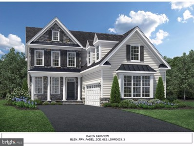 100MB-  Liseter Road UNIT BALEN, Newtown Square, PA 19073 - #: 1001195551