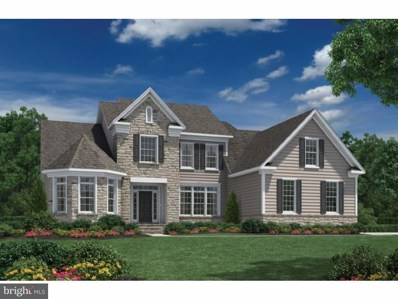 100WM-  Liseter Road UNIT WATERF, Newtown Square, PA 19073 - #: 1001195569