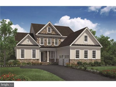 100MS Liseter Road, Newtown Square, PA 19073 - #: 1001195651