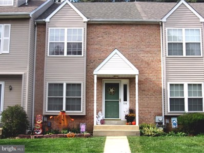 114 Stanley Court, Aston, PA 19014 - MLS#: 1001195811