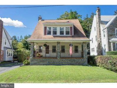 918 Larchmont Avenue, Havertown, PA 19083 - MLS#: 1001195823