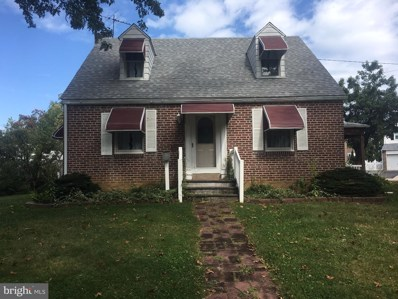 1400 Dorchester Road, Havertown, PA 19083 - MLS#: 1001195975