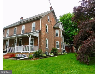 514 Vine Street, Perkasie, PA 18944 - MLS#: 1001196210