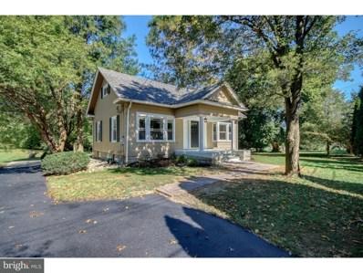 233 W Forge Road, Glen Mills, PA 19342 - MLS#: 1001196439
