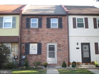 26 Beech Street, Morton, PA 19070 - MLS#: 1001196467