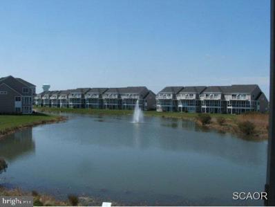 38341 Ocean Vista Drive UNIT 1150, Selbyville, DE 19975 - MLS#: 1001196490