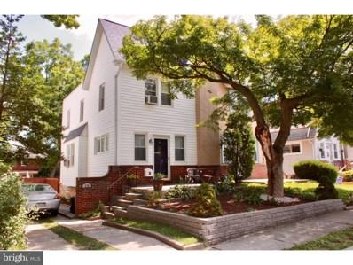 278 W Greenwood Avenue, Lansdowne, PA 19050 - MLS#: 1001196613
