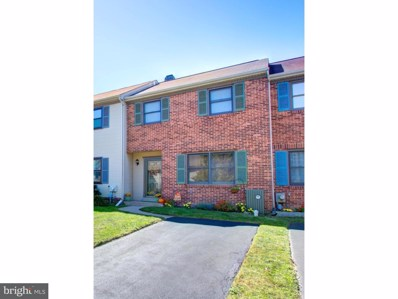 260 Sulky Way, Chadds Ford, PA 19317 - MLS#: 1001196761