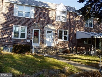5128 Palmer Mill Road, Clifton Heights, PA 19018 - MLS#: 1001196775