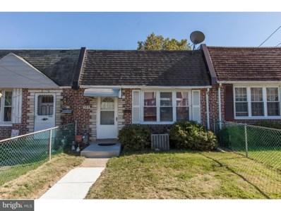 325 Cranston Avenue, Linwood, PA 19061 - MLS#: 1001196809