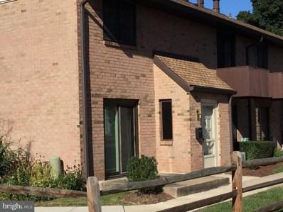 700 Ardmore Avenue UNIT 415, Ardmore, PA 19003 - MLS#: 1001196861