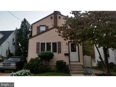 510 Thayer Street, Ridley Park, PA 19078 - MLS#: 1001196919