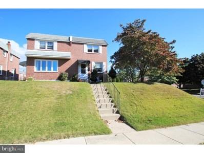 401 Terravilla Lane, Ridley Park, PA 19078 - MLS#: 1001196925