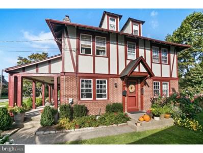 516 Wynne Avenue, Haverford, PA 19083 - MLS#: 1001196937