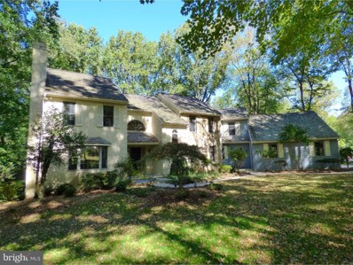 18 Carriage Path, Chadds Ford, PA 19317 - MLS#: 1001197047