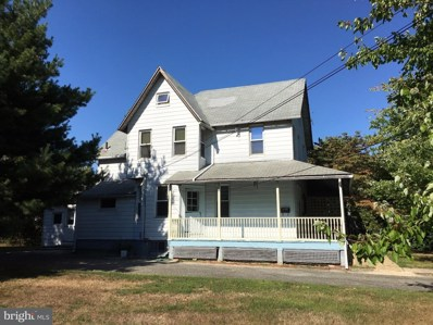 123 Moore Street, Moorestown, NJ 08057 - MLS#: 1001197106