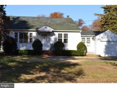 597 Old Deerfield Pike, Bridgeton, NJ 08302 - MLS#: 1001197433