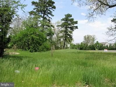 Whispering Woods Way, Vineland, NJ 08361 - MLS#: 1001197941