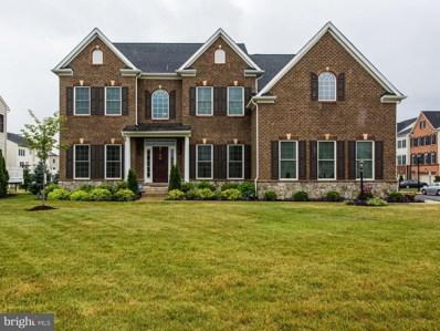 21297 Park Grove Terrace, Ashburn, VA 20147 - MLS#: 1001198336