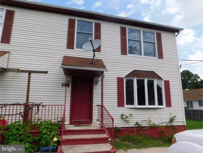 300-302 Birch Street UNIT 2, East Vineland, NJ 08360 - MLS#: 1001198591