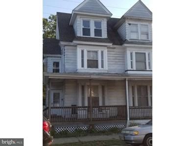 417 E Main Street, Millville, NJ 08332 - MLS#: 1001199177