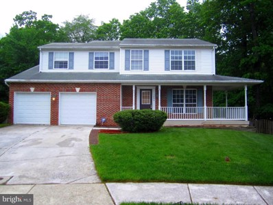 1894 Bragg Way N, Odenton, MD 21113 - MLS#: 1001199482