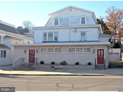 605-609- S Harrison Street, Wilmington, DE 19805 - #: 1001201013