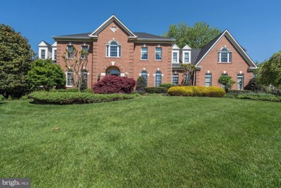 1098 Mill Field Court, Great Falls, VA 22066 - MLS#: 1001201050