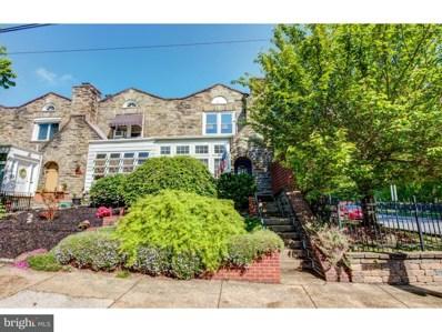 1627 N Franklin Street, Wilmington, DE 19806 - MLS#: 1001201304