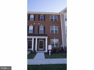 3722 Green Street UNIT G18, Claymont, DE 19703 - MLS#: 1001201655