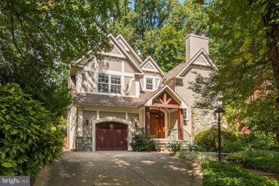 3511 Leland Street, Chevy Chase, MD 20815 - MLS#: 1001201668