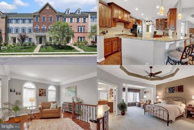 24951 Earlsford Drive, Chantilly, VA 20152 - MLS#: 1001202308